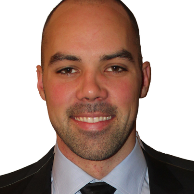 Chad Moore Mortgage Professional