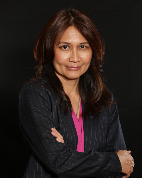 Gwen Francisco Mortgage Agent