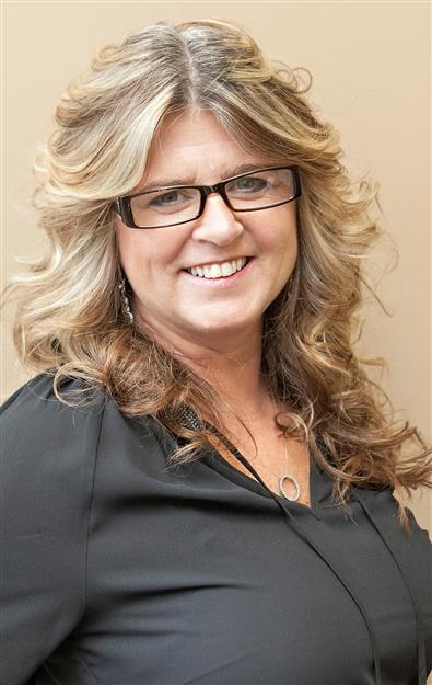 Terri-Lynn Kroll Mortgage Agent