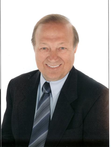 Henri Simoneau Mortgage Professional