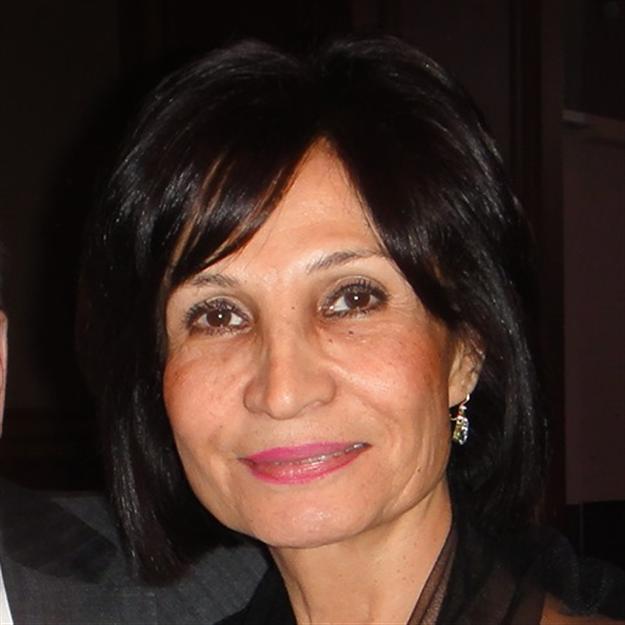 Fatima Tavana Mortgage Agent