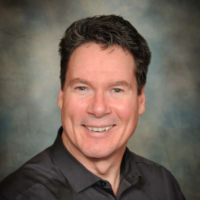 Darrell McCollom Mortgage Planner