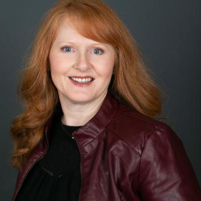 Tonia Mercer Mortgage Advisor