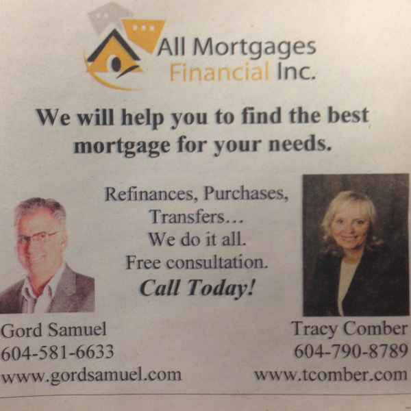 All Mortgages