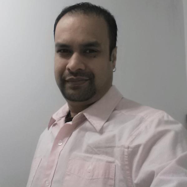 Shiva John Mortgage Agent
