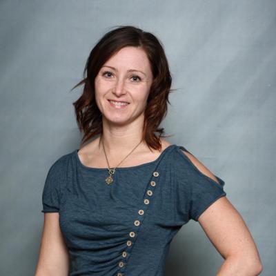 Lisa Halldorson Mortgage Associate