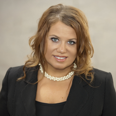 Bonnie Peterson Mortgage Agent