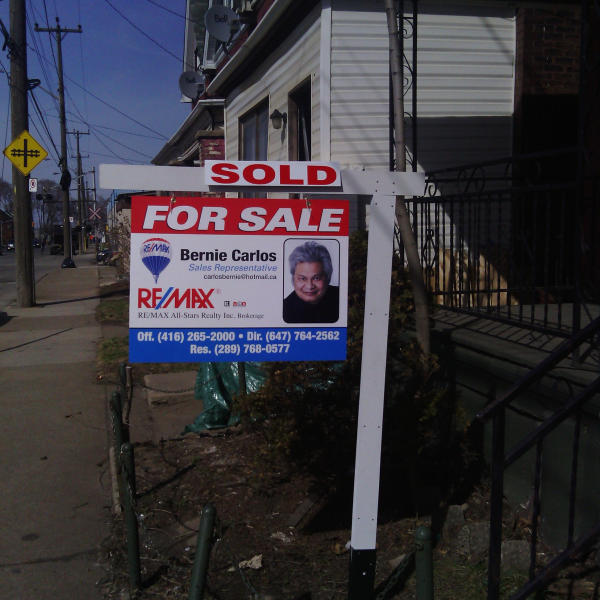 Bernie Carlos Mortgage agent