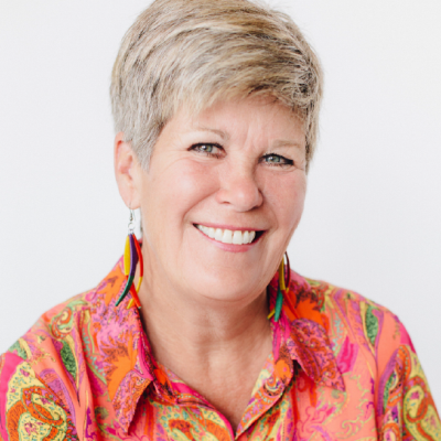 Cheryl Morrier Mortgage Broker