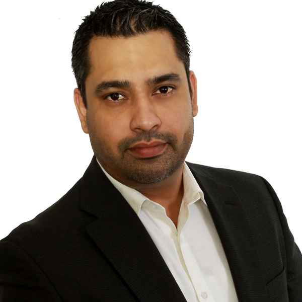 Faisal   Mohammed Mortgage Agent
