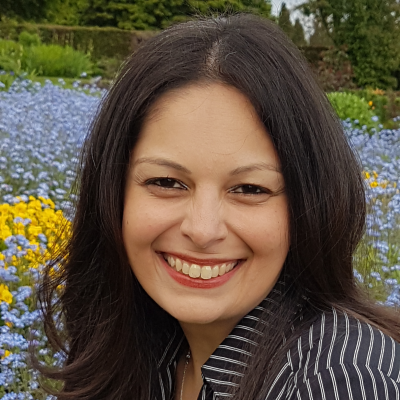 Sukaina Jagani-Pasha Mortgage Advisor