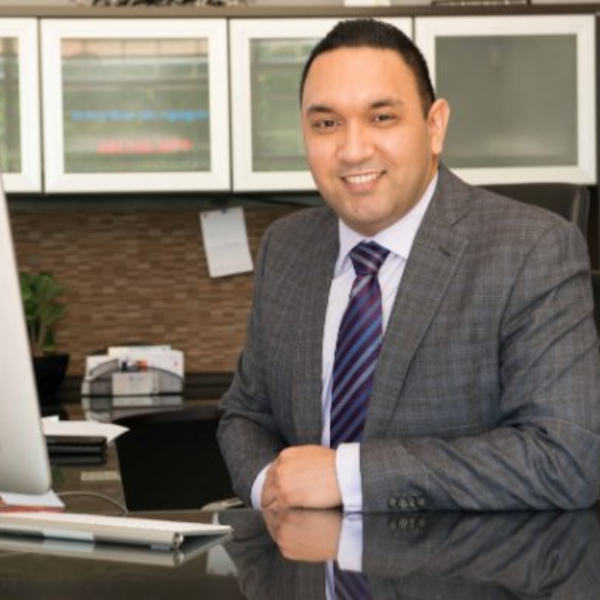 San Samra Mortgage Advisor
