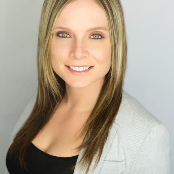 Tosha Vanderkooy Mortgage Professional
