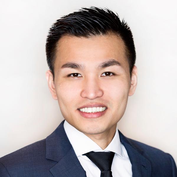 John Yeo Senior Mortgage Manager