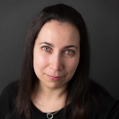 Lisa Bonneville Mortgage Agent