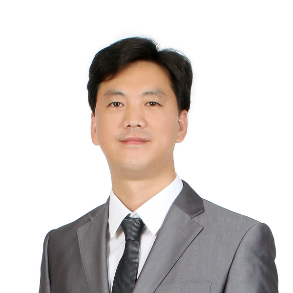 Young Suk Park Mortgage Agent