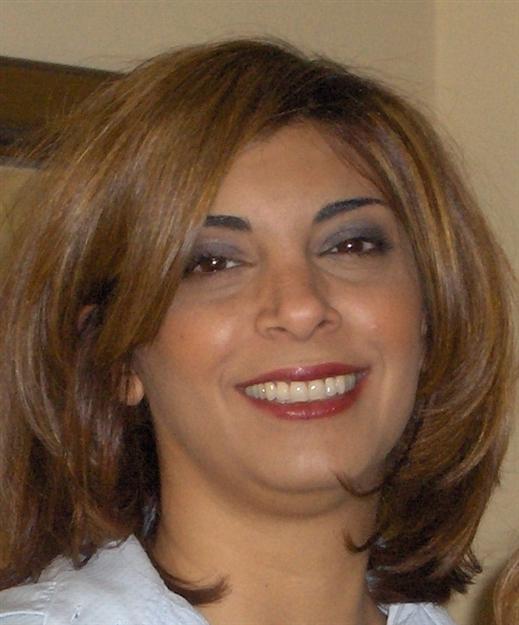 Sabah  Nahfaoui Mortgage Broker
