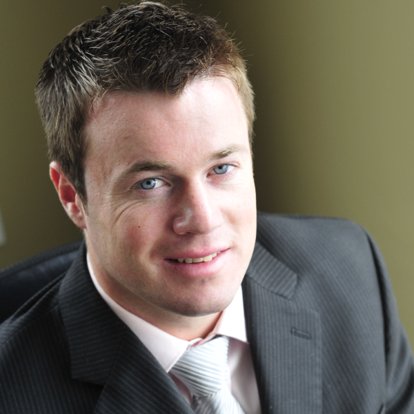 Matthew Wheeler Mortgage Consultant