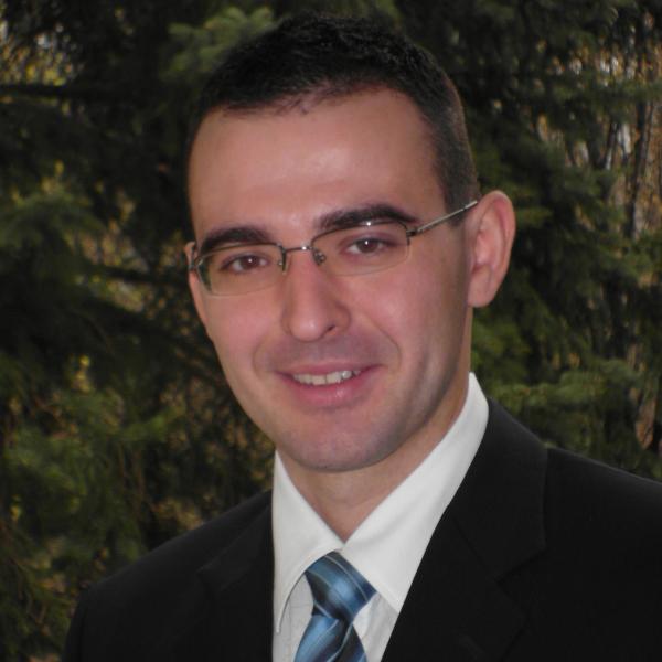 Sebastian  Stane Mortgage Agent