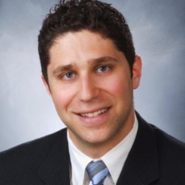 Dean Ramani Mortgage Agent