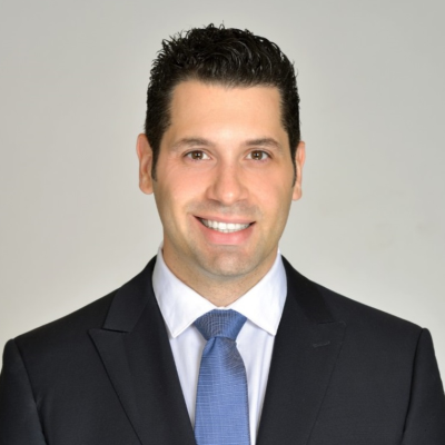 Gerry Lupacchino Mortgage Professional