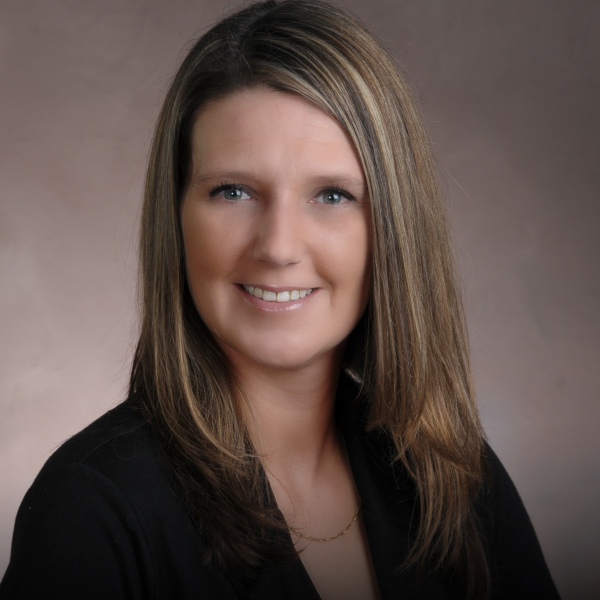 Stacey Collett Mortgage Associate