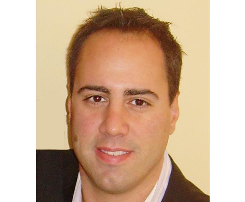 Peter Menicucci Broker