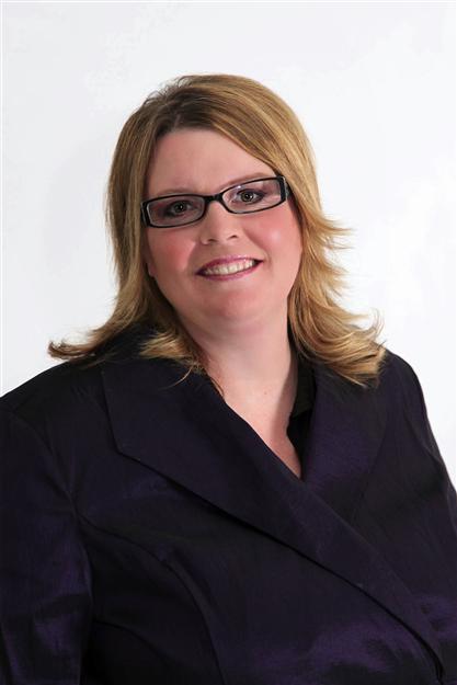 Marissa Stolson Mortgage Professional