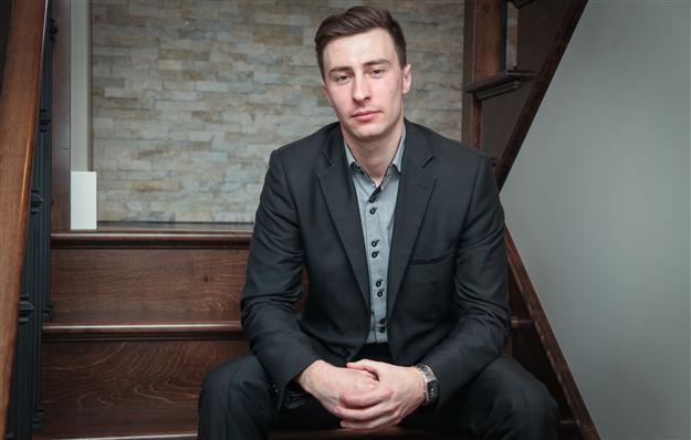 Igor Geshelin Mortgage Consultant