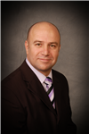 Vas Anton, BMath, BEd, AMP Mortgage Broker
