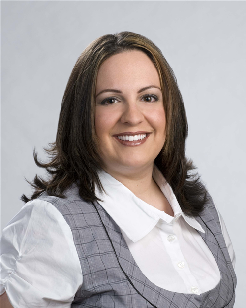 Julie Doucet Mortgage Specialist