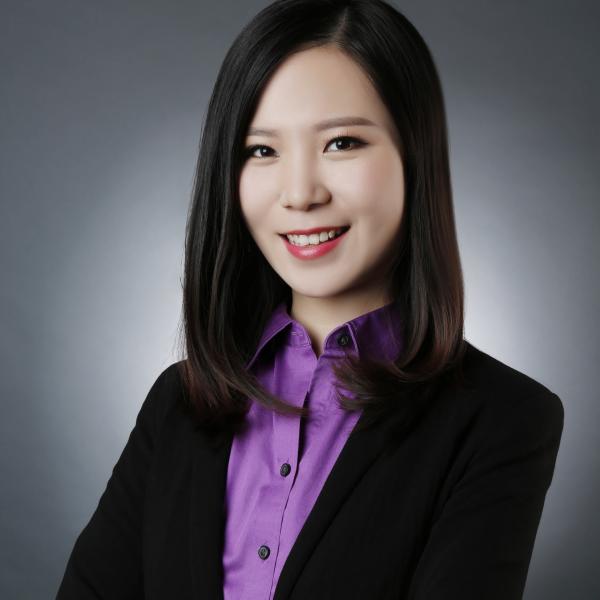 Fiona Dai Mortgage Agent