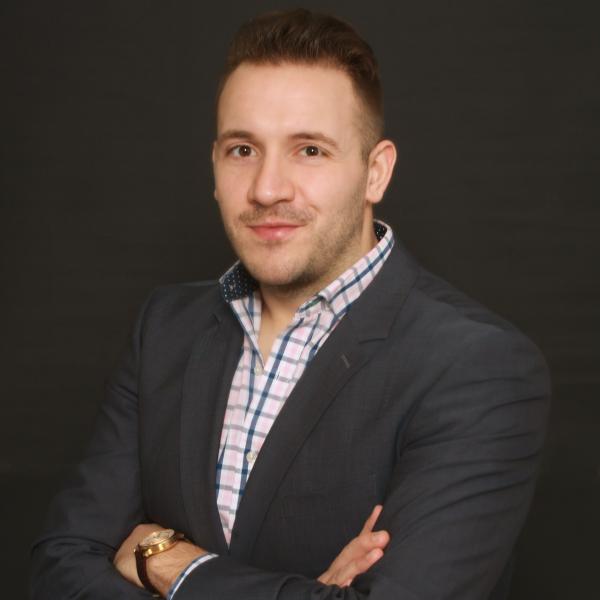 Bruno Diz Mortgage Agent