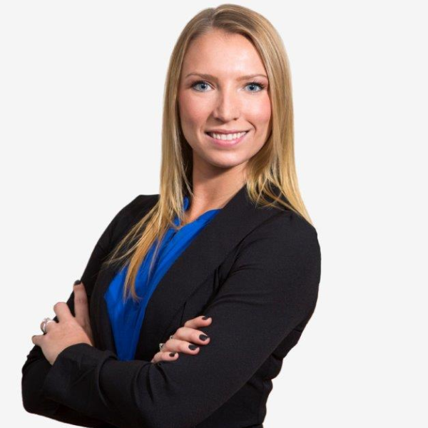 Alanna Oddleifson (Huisman) Mortgage Agent