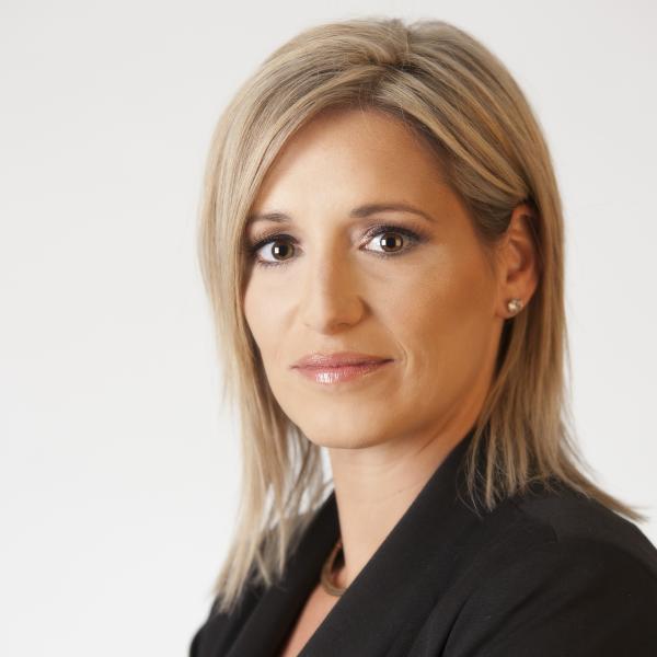 Sophie Martel Mortgage Agent