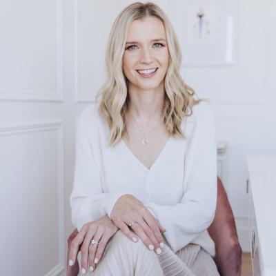 Jillian Sparrow Mortgage Associate