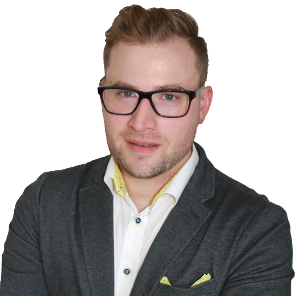 Adam Nicholson Mortgage Agent