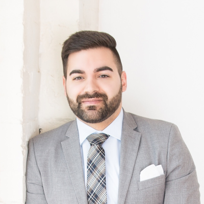 Michael Dorego Mortgage Agent