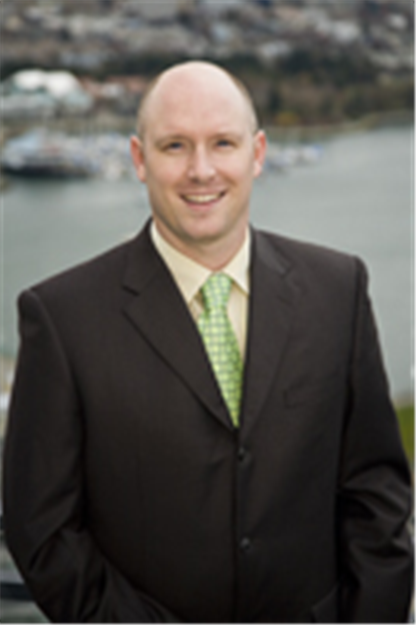 David Whyte Mortgage Specialist