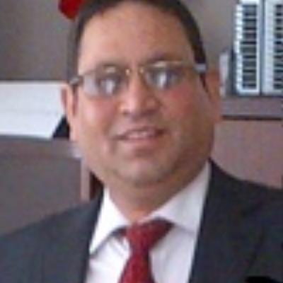 Pradeep  Bhandari Mortgage Agent