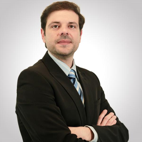 Luigi Gino Pepe Mortgage Agent