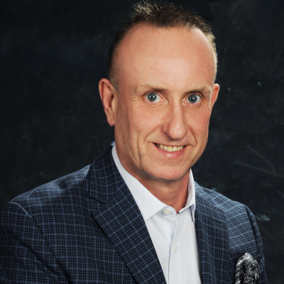 Brad MacPherson MORTGAGE CONSULTANT, COMMERCIAL