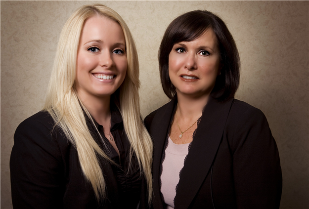 Mary & Megan Carey Make your next choice a Personal Choice!