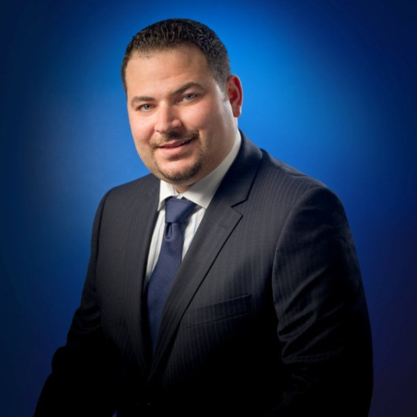 Laurent Levy Chartered Mortgage Broker