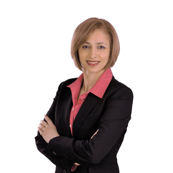 Donna Mahmoudiani Mortgage Agent
