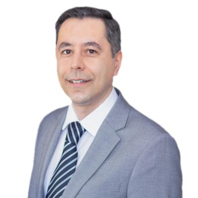 Alexandru Cristian Matei Mortgage Broker
