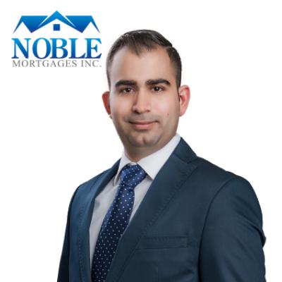 Keivan Daryushnejad Mortgage Agent