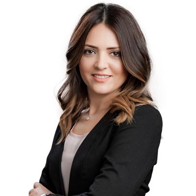 Bahar Karimi Mortgage Agent