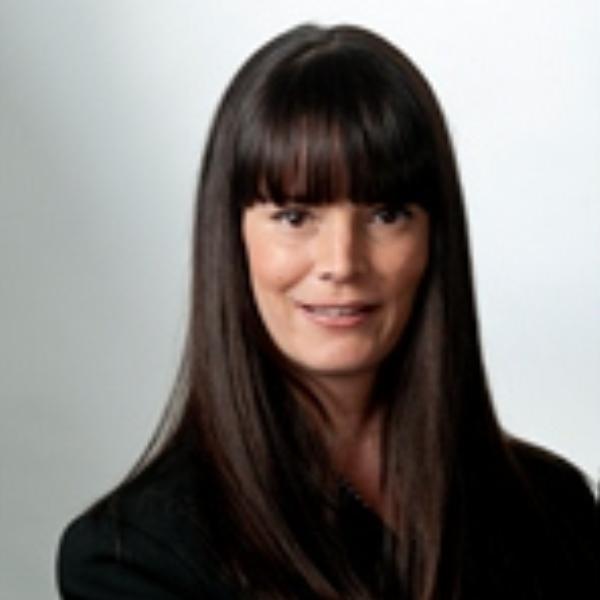 Pam Martin Mortgage Consultant