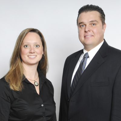 Mandy & Tom Szucs Principal Broker